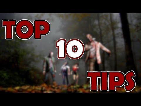 Mist Survival Top Ten Tips And Tricks