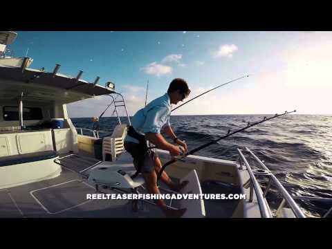 Reel Teaser Fishing Adventures