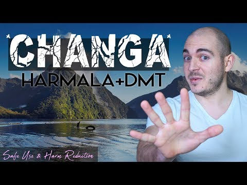 "FREAKY 1ST *CHANGA* EXPERIENCE | ""What is it & what's it like?"""