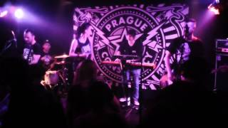Prague Conspiracy (Ska Prag) Where did you go Live @ Bamberg 2014
