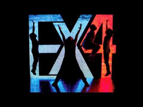 EX4 - Nova Alvorada - Full Album Audio Playlist