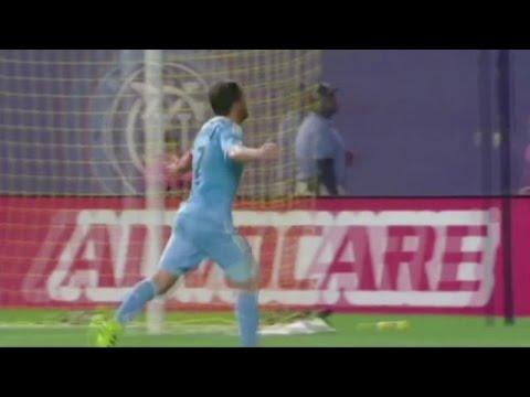 David Villa é eleito melhor jogador da temporada na MLS - YouTube 74fa9988b7ef4