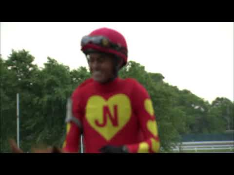 video thumbnail for MONMOUTH PARK 6-16-19 RACE 13