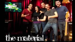 The Material Unforgivable [Lyrics]
