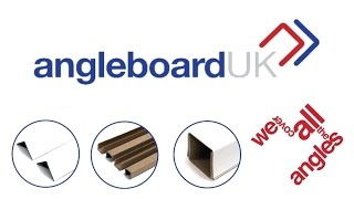 AngleboardUK U-Profile/Corner Edge Protection(Contact us now for more information on 01384 253290 or uksales@angleboarduk.co.uk See our website www.angleboarduk.co.uk for more details Angleboard ..., 2014-11-02T08:27:28.000Z)