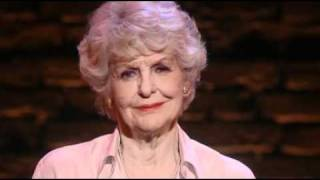 Elaine Stritch - Ladies Who Lunch
