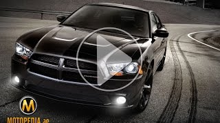 2014 Dodge Charger review - 2014 تجربة دودج تشارجر - Dubai UAE Car Review by Motopedia.ae