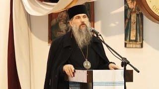 Роль лідера (аніматора) у мирянській спільноті  - владика Венедикт
