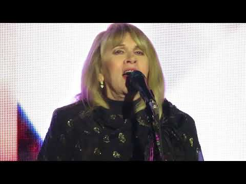 Stevie Nicks - Crying In The Night (Adelaide, 4 Nov 2017)
