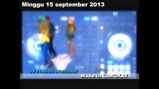 selamat menempuh hidup baru mr.Wansah - DJ TENGGO BRAVOSIX