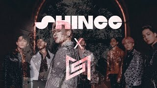 [FMV/COVER] SHINee X SuperM - Good Evening X 2 Fast