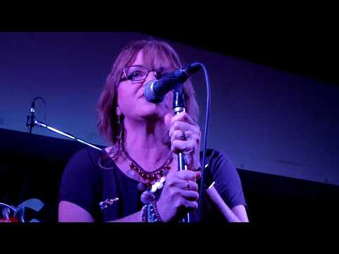 Melissa Etheridge Bring Me Some Water..Cover By Adelaides Rokhhouse