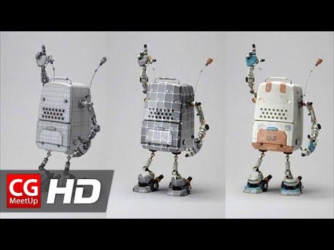 CGI Making of HD