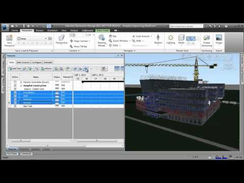 Planning and Logistics