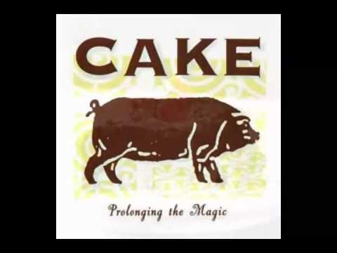 Cake - Hem of Your Garment, Karaoke