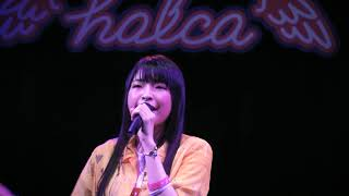 halca 『キミの隣』from LAWSON presents halca third LIVE   「Help Me!!! www」
