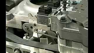 АКПП. Как работает автоматическая коробка передач.