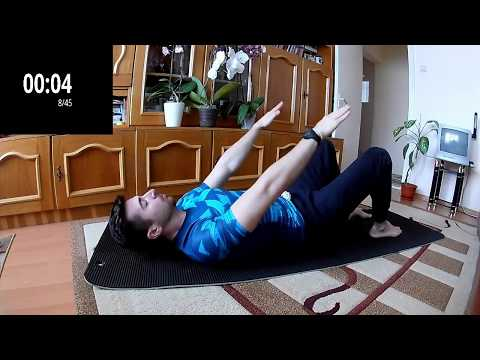 4 BEST Ab Exercises You Can Do It Anywhere, home, outside, Gym, hotel rooms