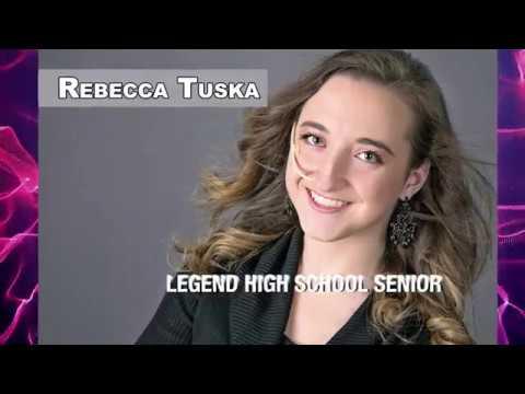 Legend High School Wish Week 2018 Beneficiary Reveal