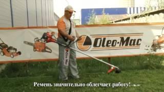 видео РАЗУМНЫЙ ОБЗОР БЕНЗОКОСЫ