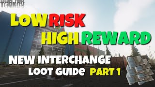 NEW INTERCHANGE Loot Guide Par…