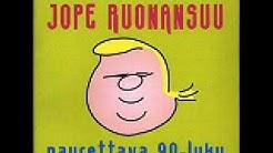 Jope Ruonansuu - Laulava talonmies