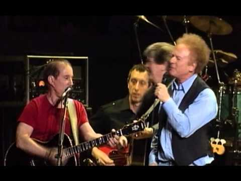 Everly Brothers & Simon,Garfunkel - Bye Bye Love