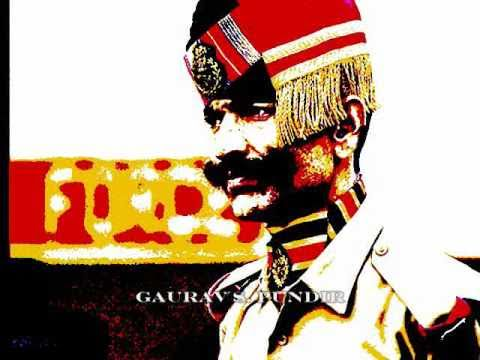 Rajput War Machine