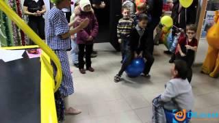 Организация праздников DK-event (DK-event.ru)