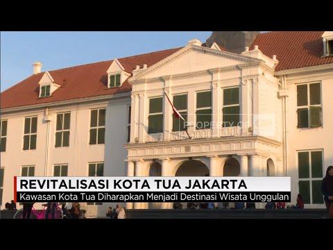 Insight with Desi Anwar - Sulitnya Mengubah Wajah Kota Tua Jakarta (Bag.2- 2)