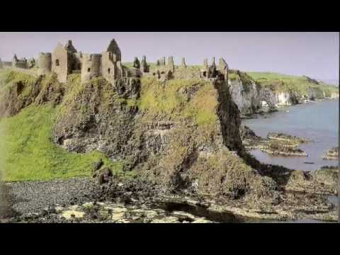 The History of Ireland's Castles