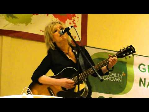 Lucinda Williams - Blessed (Live at Sunset Sessions 2012)