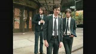 Watch We Are Scientists Easykill video