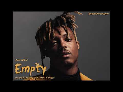 Empty - Juice WRLD [POP PUNK EDIT by TheLawyer]