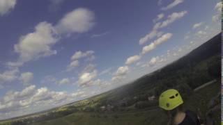 7 августа Прыжки с веревкой в Миснке, 10(, 2016-08-11T02:46:09.000Z)