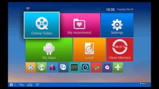 Androidtv.ie - Kodi Build Installer