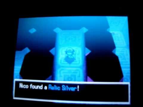Pokemon White: Undella Town And Abyssal Ruins!