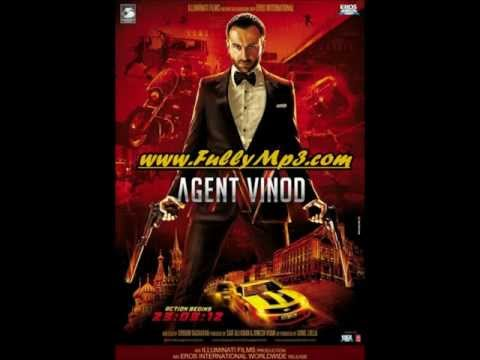 I'll Do The Talking Agent Vinod |  - (Full Song) ft.Kareena & Saif - Lyrics - HD 2012 | FullyMp3.com