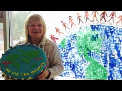Mary Berelson's Mountain View 2014 GTA Application Video