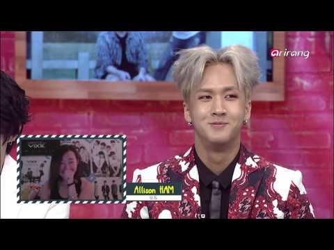 After School Club(Ep.174) - VIXX LR(빅스LR) - Full Episode