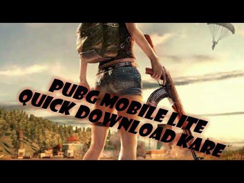 pubg moble lite|| quick download|| 100% guaranty
