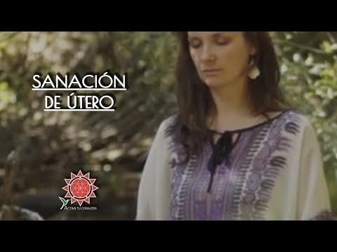 SANACIÓN DEL ÚTERO POR GINA CÁRDENAS (SOLO AUDIO) | ACTIVA TU CORAZÓN TV