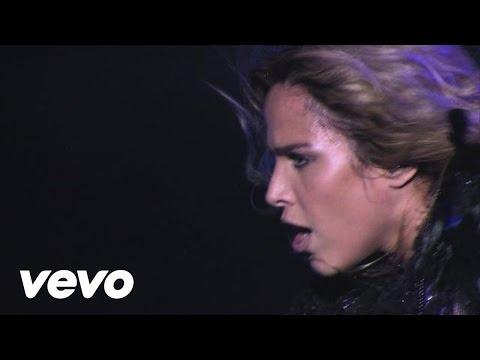 Wanessa - Get Loud! (Video Ao Vivo)
