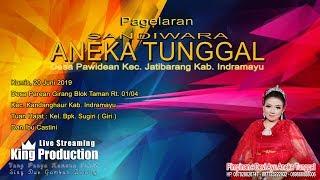 Live Sandiwara Aneka Tunggal ( Cablek Group ) Di Desa Parean Girang Kandanghaur Indramanyu