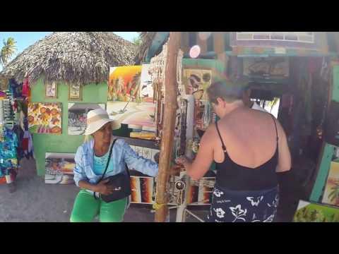 Saona Island, Den Dominikanske Republik