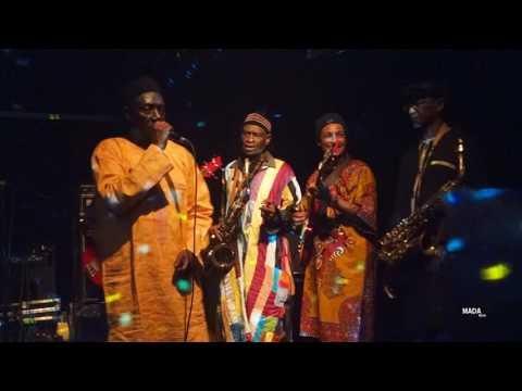 Orchestra Baobab live at Gretchen Club/Berlin