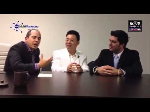 Dr Phil explain why WCM777 is sustainable & Incubation of 300 Companies for IPO
