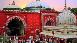 ziarat e dargah hazrat nizamuddin auliara delhi