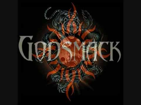 "Godsmack  - No Rest For The Wicked - ""High Quality"""