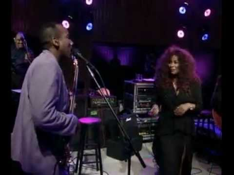 Fourplay feat. Chaka Khan